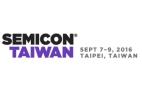 SEMICON Taiwan 2018