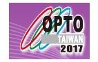 OPTO Taiwan 2017